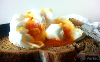 How to Cook Perfect Poached Eggs