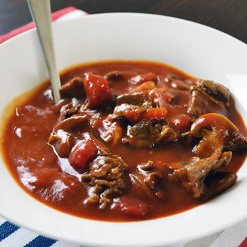 Damn Easy Goulash