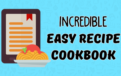 Easy Meals Cookbook