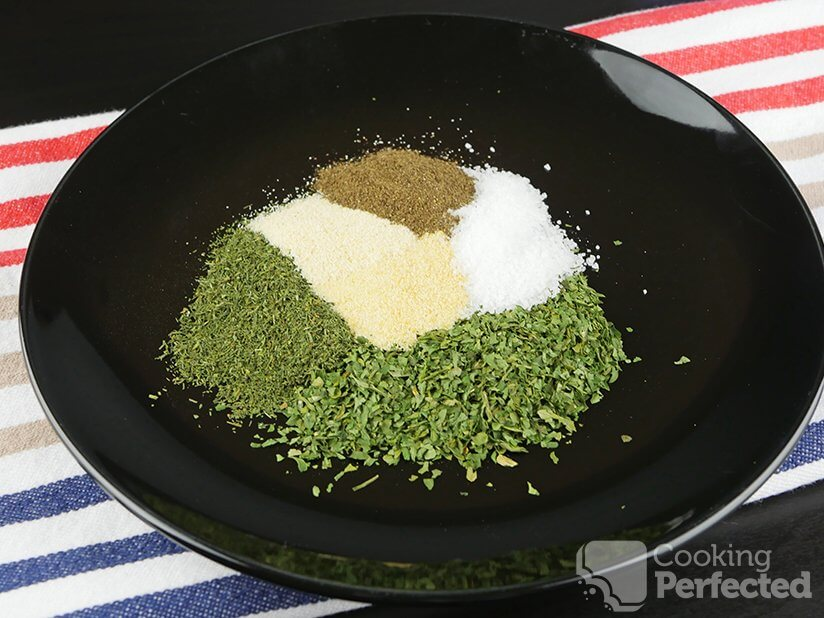 Ranch Dressing Dry Mix