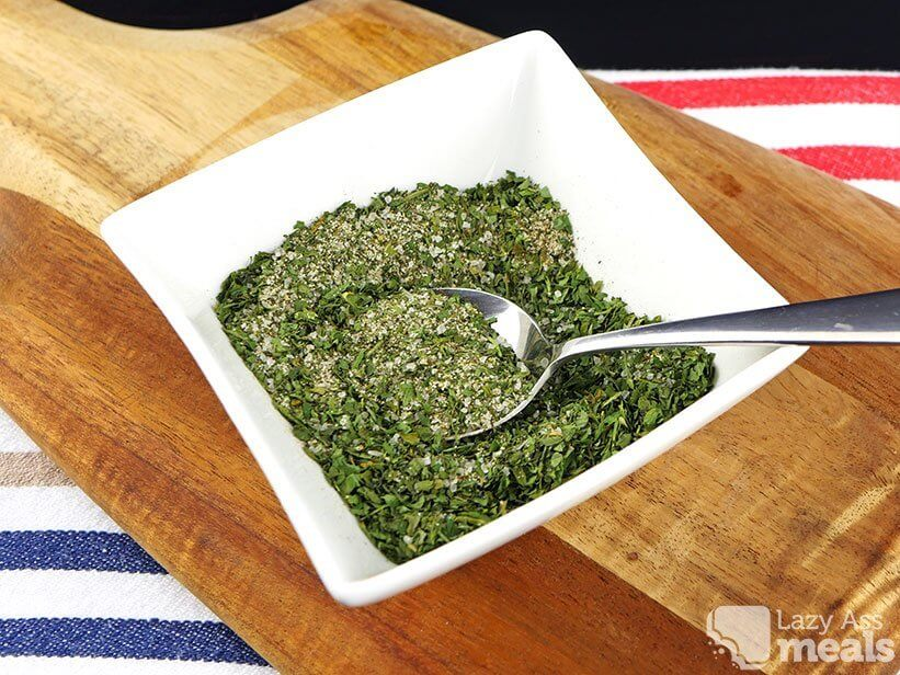 quick and easy ranch dressing v1