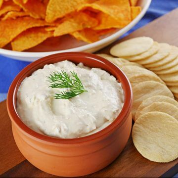 Deliciously Easy Smoked Salmon Dip
