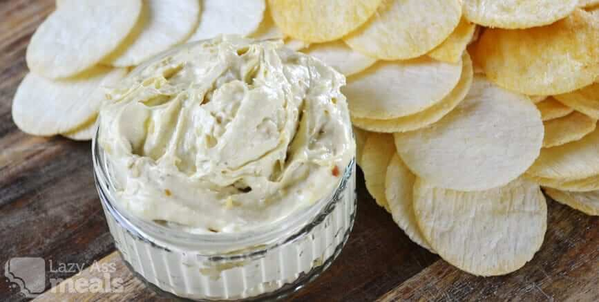 French Onion Dip Category