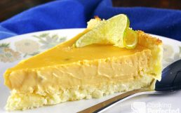 Delicious Gluten-Free Key Lime Pie