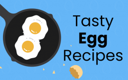 9+ Delicious Egg Recipes