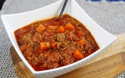 Incredible Paleo Chili Con Carne
