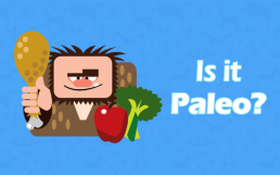 Is it Paleo?