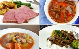 17+ Incredibly Tasty Beef Recipes