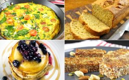 15+ Delicious Breakfast Recipes
