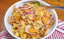 The Best Taco Salad
